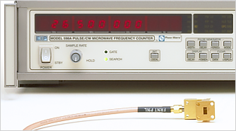 Phase Matrix EIP® Frequency Counter